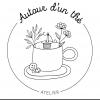 Autour d'un thé - Atelier