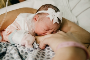 What to Expect After Birth: Breastfeeding Edition