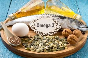 Qu'est ce que les acides gras Oméga-3 ?