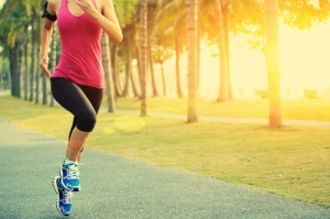 Course à pied & Perte de poids