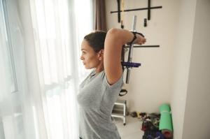 Les exercices pour travailler les triceps