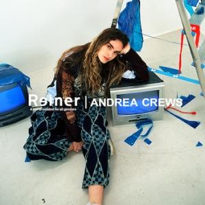 Collaboration :  6 créateurs Reiner upcyclent le vestiaire Andrea Crews