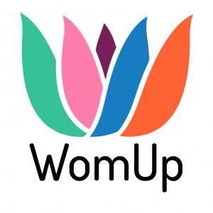 Communiqué de presse WOMUP 25 novembre 2020