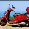 Corfu Vespa Tours & Rental