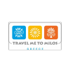 Travel me to Milos